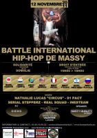 International Massy Battle