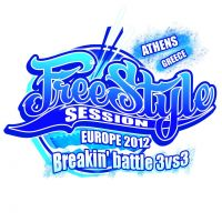 FREESTYLE SESSION EUROPE 2012
