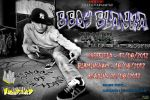 Bboy Blanka aka Tha Vandal 'School Of Shadows' UK Workshops