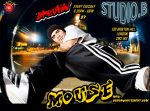 Hot110 Ent presents Weekly Breakin' Classes with MOUSE