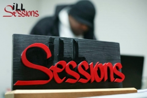 iLL Sessions - Sky's the limit Charity Cypher Event