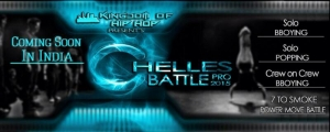 Сhelles Battle Pro India
