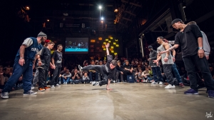 Battle OPsession 2015