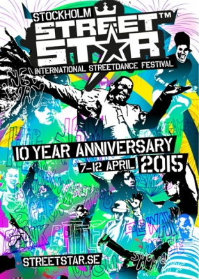 Streetstar International Street Dance Festival