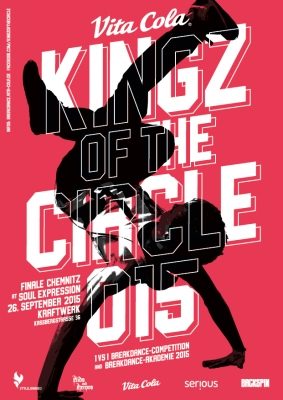 VITA COLA Kingz Of The Circle 2015 - Finale