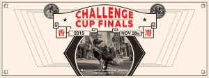 Chalenge Cup Worldwide Finals 2015