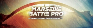 Battle Bram's + Qualification BABY Marseille battlepro