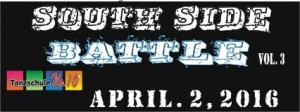 South Side Battle Vol.3