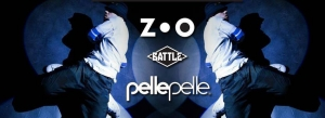 Zoo Battle Vol. 3