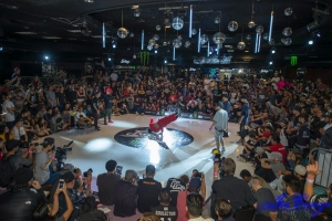 Freestyle Session World Finals
