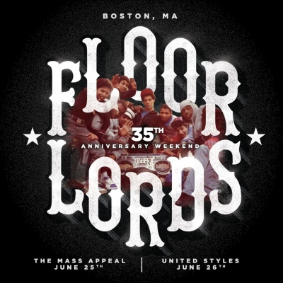 Floorlords 35th Anniversary