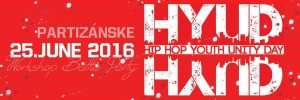 Hip Hop Youth Unity Day 2016
