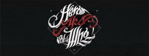 HERO 4 WHO VOL.4