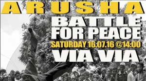 Battle for Peace Arusha