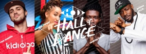 Hall of Dance - BATTLES - Vol. 1
