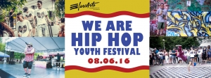 We Are Hip Hop Festival