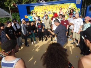SUMMER CYPHER COLOGNE