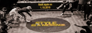 Style is a Message Vol.8