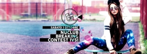 NuClub Breaking Contest 1vs1 + Hot Vibes