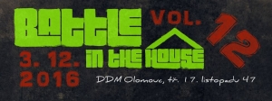 Battle in the house vol 12