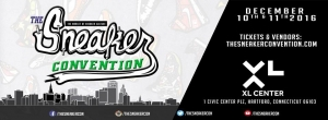 Hartford Sneaker Convention