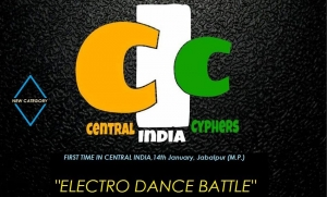 Central India Cyphers 3.0