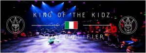 King of the Kidz Italy