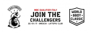World Bboy Classic: Italy Qualifier 2017