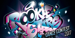 Rookie Stars Dance Contest 2017