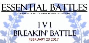 Essential Battles 2017