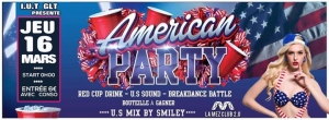 American Party 2017