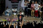 RED BULL BC ONE CYPHER EGYPT 2013
