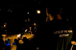 BATTLE OF THE MONTH - 25 Years Anniversary Jam 2019