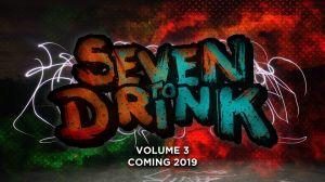 Blackout Series - Seven To Drink 3