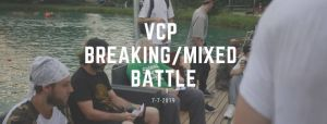 VCP Breaking/Mixed Battle 2019