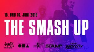 The Smash Up 2019