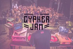 The Cypher JAM All Style 2019