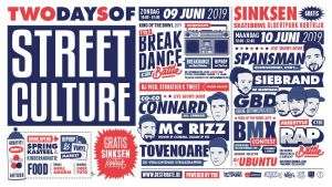 Two Days Of Street Culture 2019