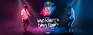 Red Bull Dance Your Style Geneva Qualifiers 2019