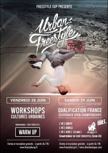Silverback Open French Qualification 2019