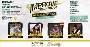 Improve Your Move 2019