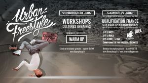 Urban Freestyle x Freestyle Cup 2019