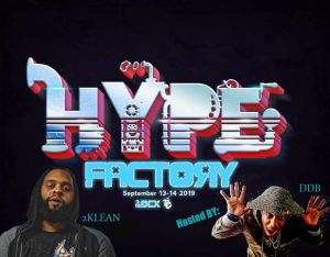 Hype Factory 2019