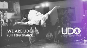 UDO South West Street Dance Championships 2019