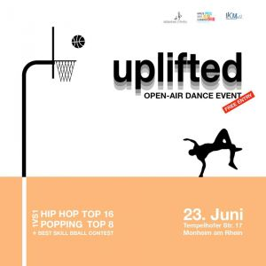 Uplifted Dance Event 2019