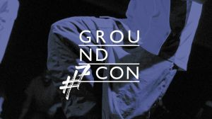 Ground Conference 7