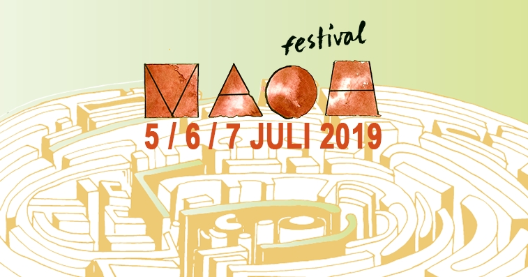 MACH-Festival 2019 poster