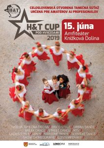 H&T CUP 2019