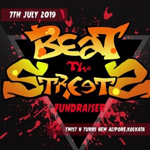 Beat The Streets Fundraiser 2019