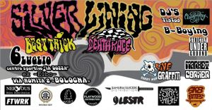 Silver Lining opening party 2019